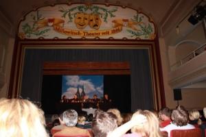 Große Köln Krimi Nacht der CRIME COLOGNE im Millowitsch-Theater 27.09.14