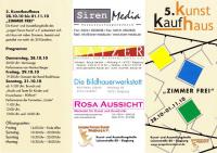 POPart im Kunstkaufhaus Siegburg (Conte)
