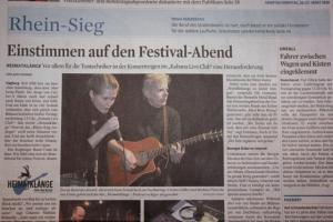 """Wünsche mit der Band """"conte"""" live in der Kubana-Bar"""