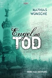 """""""Ein kurzweiliger und spannender Krimi"""" (Engel und Tod)"""