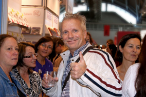Wünsche auf der Frankfurter Buchmesse 2011