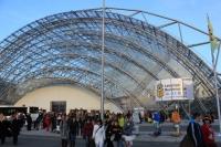 """Wünsche und """"Die Südstadtdetektive"""" auf der Leipziger Buchmesse"""