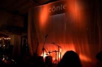 conte in concert