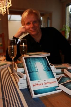 """Die """"Kölner Schatten"""" sind da!!!"""